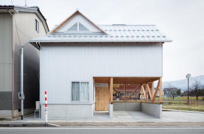 House in Shimomuraki