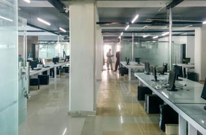 Rozee.pk Head Office