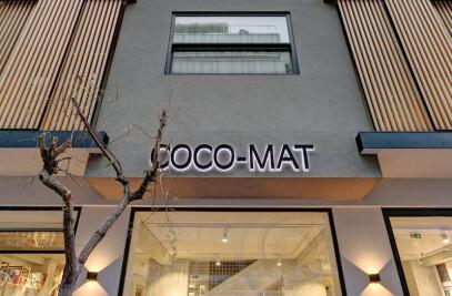 Coco-Mat Hotel