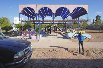 ARACHI. Taller del Desierto 2018