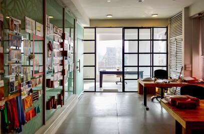 AUJ Head Office