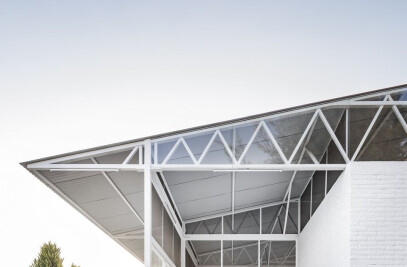 Avila Pavilion