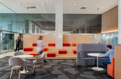Banco Galicia Headquarters
