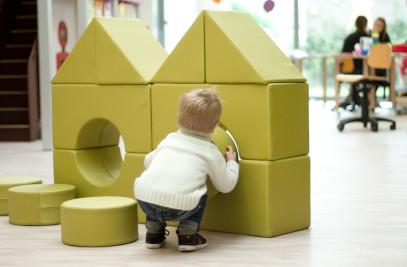 Stoerrr Playblock Set
