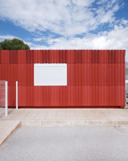 La Falda, Primary School