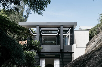 Parkhouse Woollahra