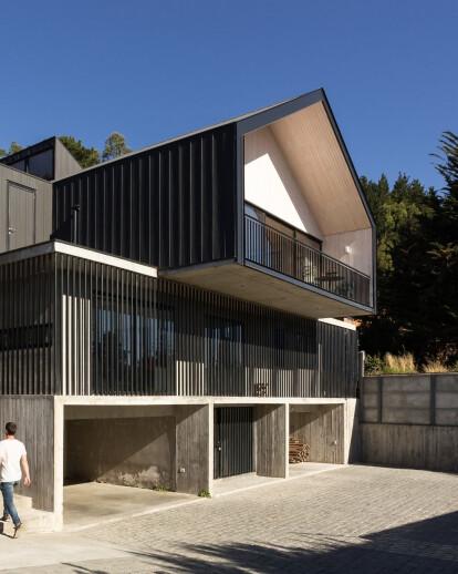 Villuco House