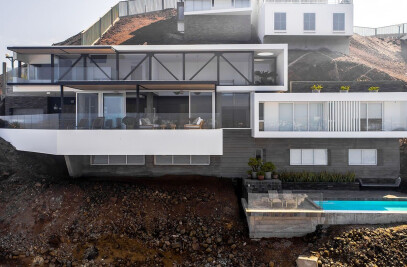 Casa playa Lomas del Mar C7