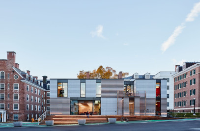 Dartmouth College House Center Pilots