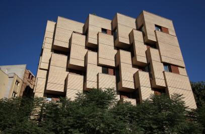 Khab-e-Aram Residential Complex