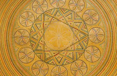 The Art Of Conversation. Balace-mandala Collection