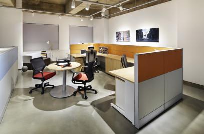 Nefs headquarters and exhibition hall