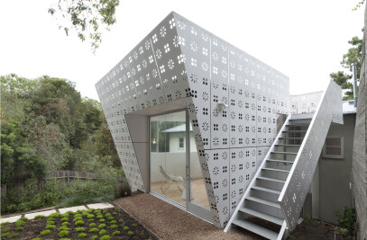 Diamond House