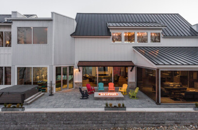 A home filled with boundless creativity