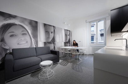 PEOPLE SERVICED APARTMENT