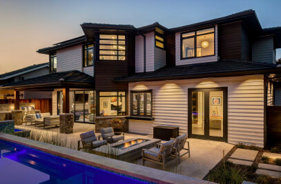 Dream home in Newport Beach