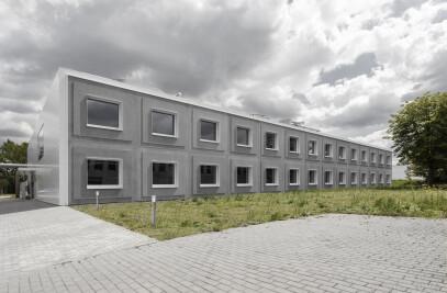 TROPOS Laboratory Modules