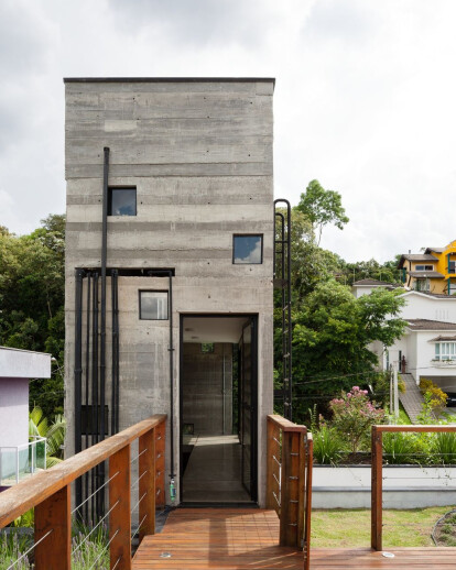 Casa VPJC House