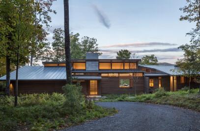 Berkshire Residence