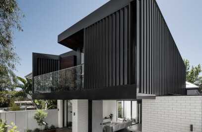 Middle Park Residence