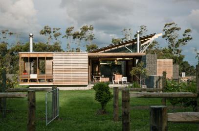 Bramasole House