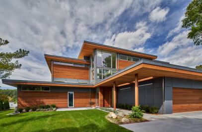 Riverglass House