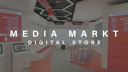Led Dream | Cómo es la Digital Store de Media Markt? ????????????