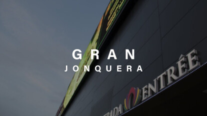 Pantalla LED 30x5m  | Gran Jonquera ???????? ► Led Dream