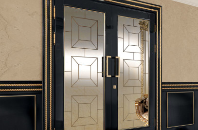 Seduction door