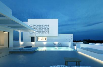 Cocoon Villas, Crete