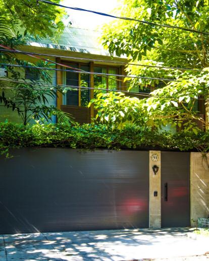 MKK House