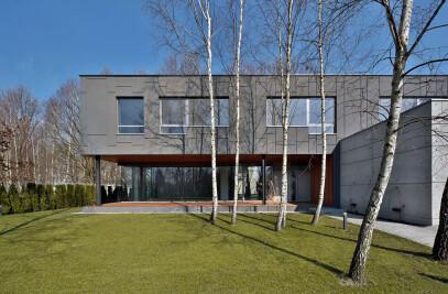 SIO House