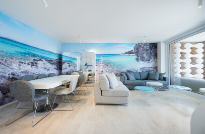 BLUE APARTMENT | PORTO ROTONDO