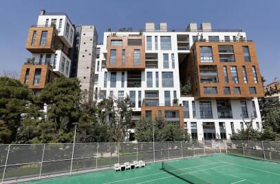 Zaferaniye Garden Complex