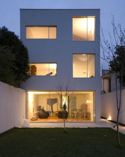 House in Porto