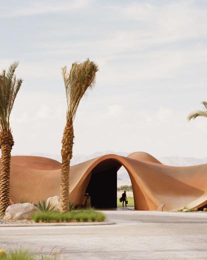 Ayla Golfclub