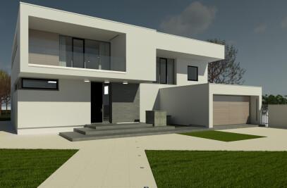 Micesti House