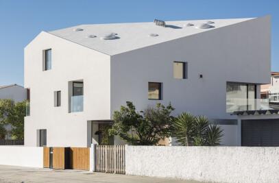 Fonte House