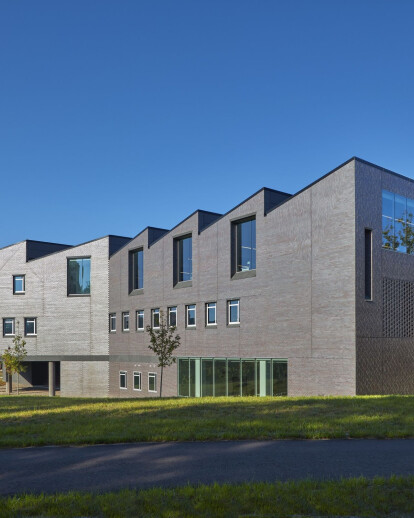 A. Alfred Taubman Wing, University of Michigan