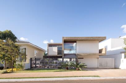 Bentes House