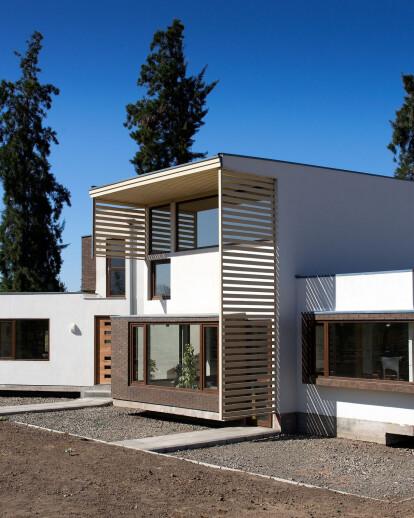 Passalacqua Lahsen House