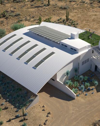 Desert Pearl Residence