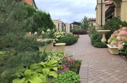 Atrium-design