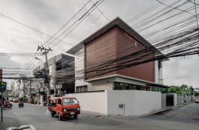 Bird Bom House