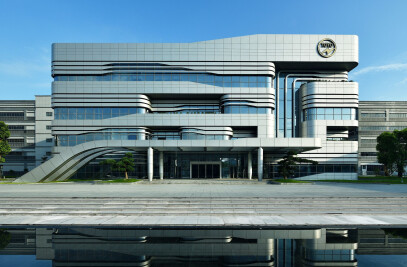 R&D Headquarters, TOYO Electric (Huizhou)