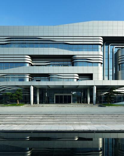 R&D Headquarters, TOYO Electric (Huizhou)