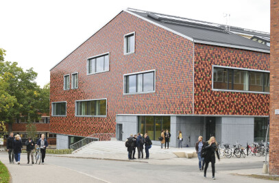KTH Educational Building