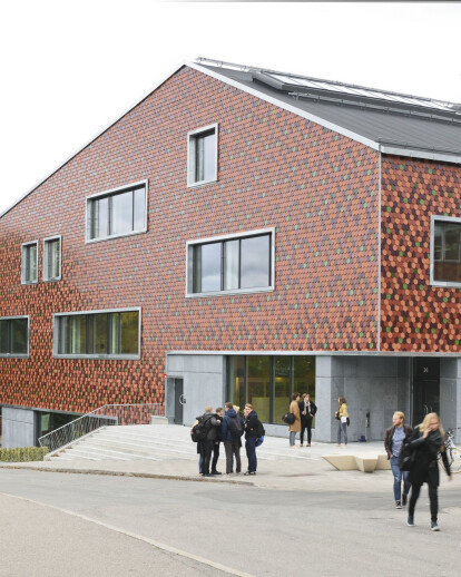 KTH Educational Building