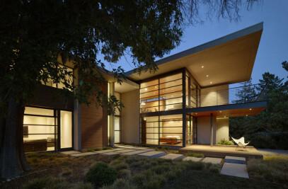 Stanford Residence