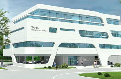 SANA - Medical Center
